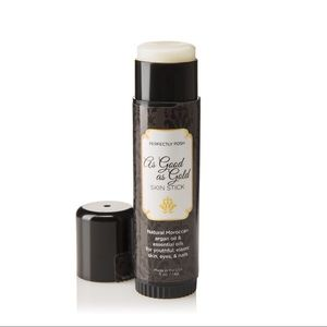 Perfectly Posh As Good As Gold Skin Stick *NWT*